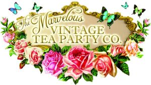 The Marvelous Vintage Tea Party Co.